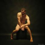 Estudio 151114 © Aurelio Monge