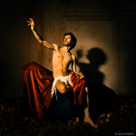 La revelación de San Juan © Aurelio Monge