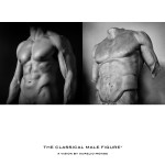 The Classical Male Figure © Aurelio Monge